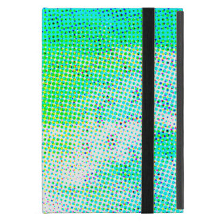 Halftone Cases For iPad Mini