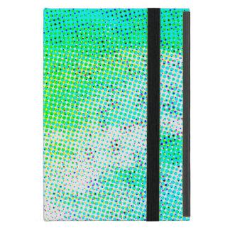 Halftone Cover For iPad Mini