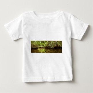 Halfway Creek at Low Tide Baby T-Shirt