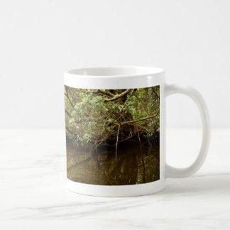 Halfway Creek at Low Tide Coffee Mug