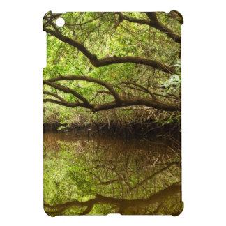 Halfway Creek at Low Tide iPad Mini Case