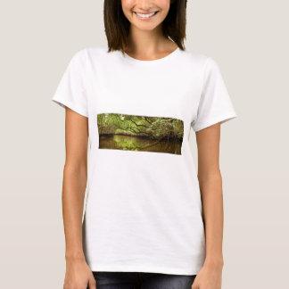 Halfway Creek at Low Tide T-Shirt
