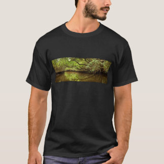 Halfway Creek at Low Tide T-Shirt