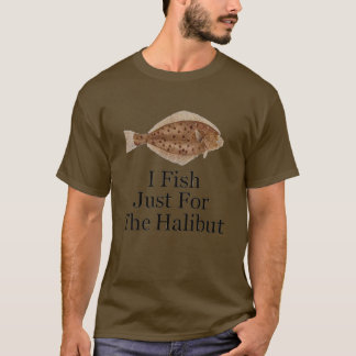 Halibut T-Shirt
