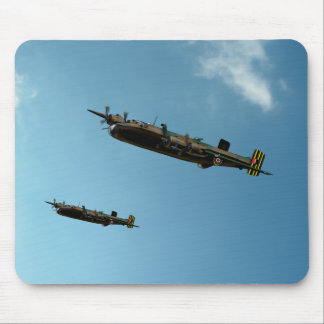 Halifax Bomber Mouse Pad