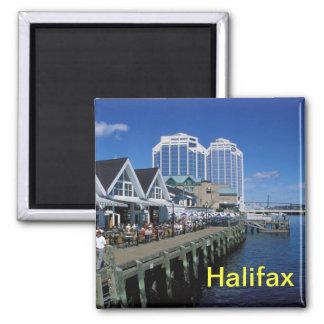 Halifax Canada magnet