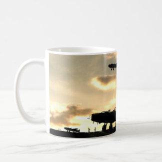 Halifax Dispersal 1943 Classic White Coffee Mug