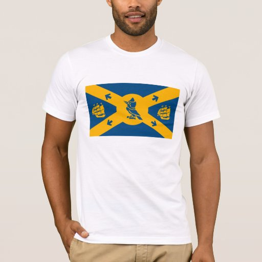 Halifax Flag T-shirt