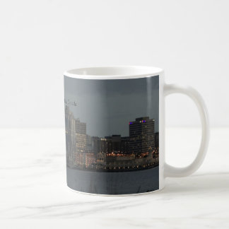 Halifax Harbour Mug
