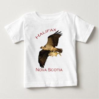 Halifax, la Nouvelle-Écosse T-shirt Pour Bébé