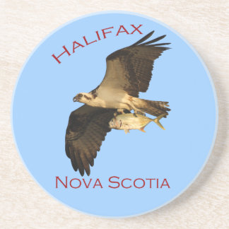 Halifax, Nova Scotia Coaster