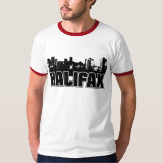 Halifax Skyline T-Shirt