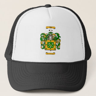 Hall (Irish) Trucker Hat