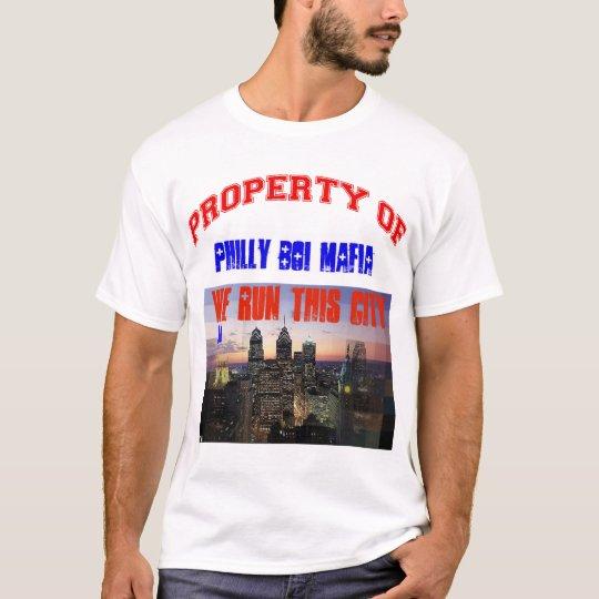 Hall, Khalil T-Shirt