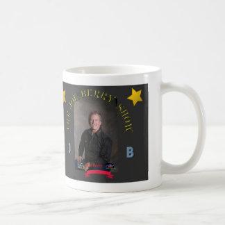Hall Of Fame Inductee Joe Berry Mug