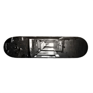 Hall way skate deck