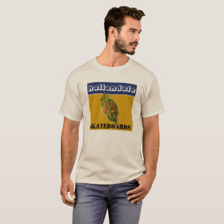 Hallandale Skateboards T-Shirt
