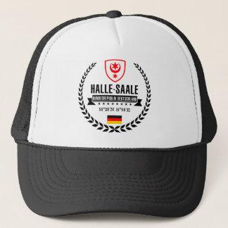 Halle-Saale Trucker Hat