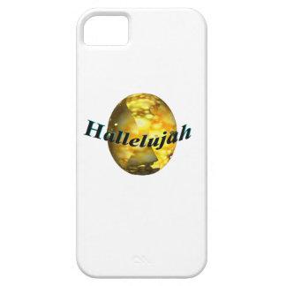 Hallelujah iPhone 5 Cases