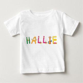 Hallie Baby T-Shirt
