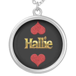 Hallie necklace