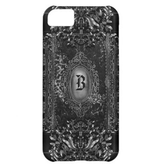 Hallow Shade Victorian Goth Case For iPhone 5C