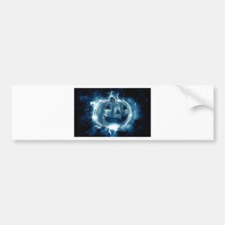 halloween-1486549_640 bumper sticker