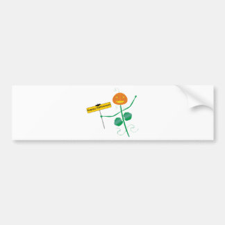 halloween-1642426 bumper sticker
