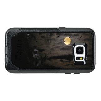 Halloween #1 OtterBox samsung galaxy s7 edge case
