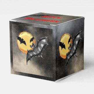Halloween #2 favor box