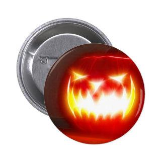 Halloween 3.1 - No Text Pinback Buttons