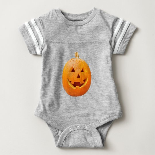 Halloween 6 baby bodysuit