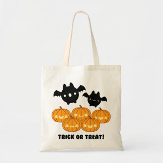 Halloween Adorable Kawaii Cartoon Bag