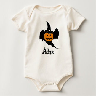 HALLOWEEN ALEX BABY BODYSUIT