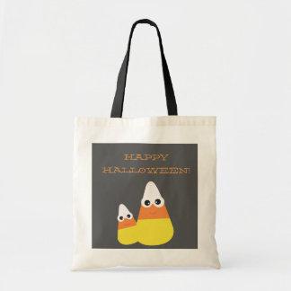Halloween Bag   Candy Corn Tote