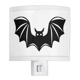 Halloween Bat Night Light