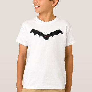 Halloween Bat T-Shirt