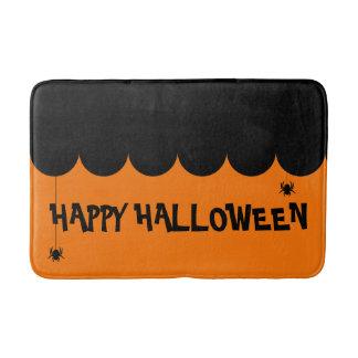 Halloween Bath Mat
