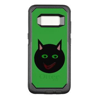 Halloween Black Cat Phone Case