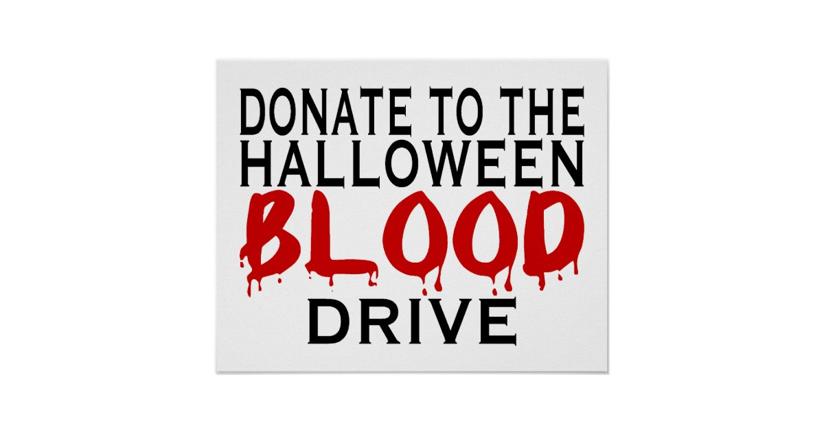 blood drive essay Blood donation is valuable, so why not pay but the authors of an essay by offering incentives to those who show up for a blood drive.