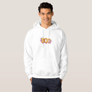Halloween BOO And Spiders 2017 Funnys Cute Gifts Hoodie