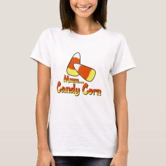 Halloween candycorn T-Shirt