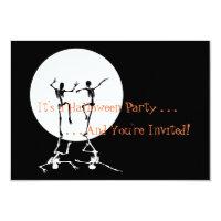 halloween card templates