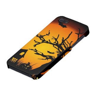 Halloween Case For The iPhone 5