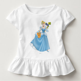 Halloween: Cinderella Toddler T-shirt