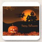 Halloween Coaster