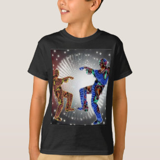 Halloween Collection ZOMBIE Moon DANCE T-Shirt