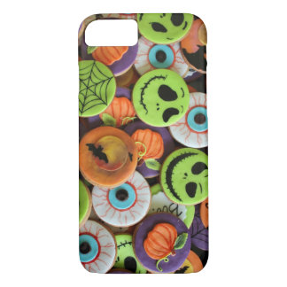 Halloween Cookies And Candy iPhone 8/7 Case