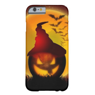 Halloween Coque iPhone 6 Barely There