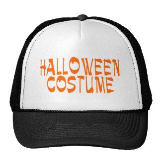 Halloween Costume (Orange) Hat
